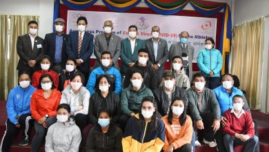 Photo of NOC organized awareness program on Coronavirus
