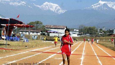 Photo of माछापुच्छ्रेको काखमा एथलेटिक्सको त्यो स्वर्णिम युग !