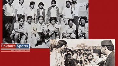 Photo of नेपालको शाख जोगाउँदै पोखराको ह्याण्डबल