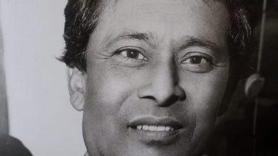Photo of राखेपका पूर्व सदस्य–सचिव सिंहको निधन