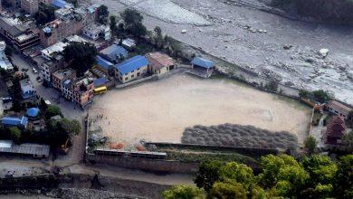 Photo of बेनीमा दुई खेल मैदान निर्माण गर्न ९० लाख