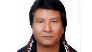 Photo of भलिबलको प्रमुख प्रशिक्षकमा प्रज्वल