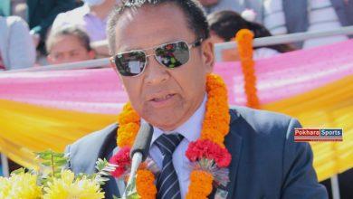 Photo of तराई विरुद्ध मेरो अभिव्यक्ति होइन–एन्फा अध्यक्ष शेर्पा