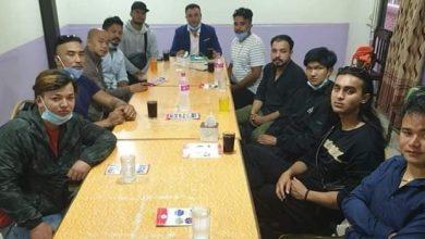 Photo of चेम्बर अफ कमर्स खेलकुद विभाग गठन, बन्द खेलकुद व्यावसाय सञ्चालनमा पहल गर्छौ