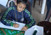 Photo of अनलाइन स्क्र्याबलमा नेपालका अर्नव दोश्रो भए