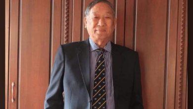Photo of पश्मिाञ्चल क्षेत्रिय खेलकुदका पुर्व अध्यक्ष गुरुङको निधन