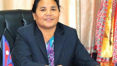 Photo of 'गण्डकी प्रदेशको खेलकुद विधेयक ल्याउने तयारीमा छौंं'–मन्त्री पुन