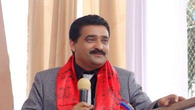 Photo of 'म निवेदन बोकेर जागिर खान जाने कि नजाने सोच्न दिनुस्'–सिलवाल