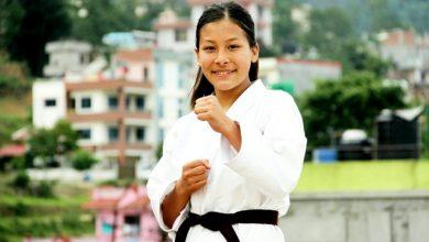 Photo of अनलाईन कराते कातामा नेपाललाई थप ४ पदक