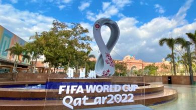 Photo of कोरोनाका कारण विश्वकप फुटबल छनोट खेलहरु पुनः स्थगित