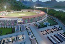 Photo of पोखरा अन्तर्राष्ट्रिय क्रिकेट रंगशालाको डिपिआर तयार, १ अर्व ६० करोड खर्च हुने अनुमान (डिपिआरको भिडियो सहित)