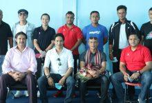 Photo of 'खेलाडीको पीडा मैले राम्रो संग बुझेको छु'– राखेप सदस्य खड्का