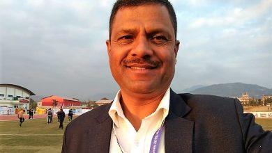 Photo of पश्चिमाञ्चल क्षेत्रिय खेलकुदको निर्देशकमा तिमिल्सिना