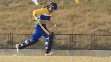 Photo of पिएम कप महिला क्रिकेट : बागमतीमाथि प्रदेश १ को सहज जित