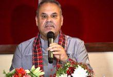 Photo of राष्ट्रिय क्रिकेट टोलीका प्रशिक्षक वाटमोर पत्रकार सम्मेलनमा