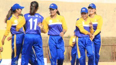 Photo of पिएम कप महिला क्रिकेट : एपिएफ र प्रदेश १ उपाधीका लागि भिड्ने