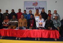 Photo of पोखरामा माघ २७ गतेबाट राष्ट्रियस्तरको महिला तथा पुरुष भलिवल हुने