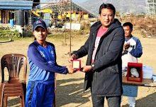 Photo of 'अरनिको ट्रफी' महिला एक दिवशिय क्रिकेटमा गण्डकी पराजित