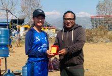 Photo of द अरनिको ट्रफी महिला क्रिकेटमा गण्डकीको दोश्रो हार