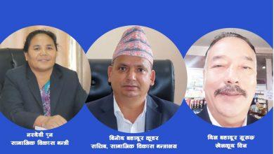 Photo of को बन्ला त गण्डकी प्रदेशको खेलकुदको सदस्य सचिव ? सदस्य सचिव छान्न समिती गठन