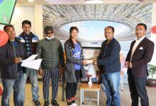 Photo of 'द अरनिको ट्रफी'मा सहभागिता जनाउन वागमती प्रदेश महिला क्रिकेट टोली पोखरा आउँदै