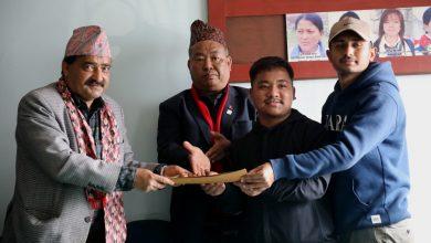 Photo of राखेपद्वारा गण्डकी प्रदेशका विभिन्न जिल्लामा ९ पूर्वाधार निर्माणका लागि सम्झौता