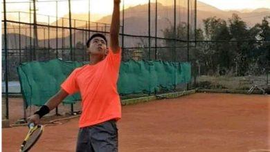 Photo of बुटवल ओपन टेनिसमा पोखरेली खेलाडीहरुको शुखद यात्रा जारी