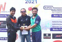 Photo of घरेलु टोली पोखरा टी–२० क्रिकेटको सेमिफाइनमा