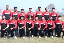 Photo of पोखरामा जारी टी–२० क्रिकेटमा चितवन सेमिफाइनलमा