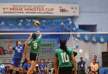 Photo of सातौं पिएम कप महिला भलिबल : एपीएफ र न्यू डायमण्ड विजयी
