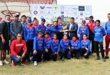 Photo of पोखरा क्रिकेट क्लबलाई प्रो–३५ वुमन्स क्रिकेट सिरिज (फोटो फिचर)
