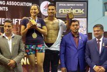 Photo of पावर लिफ्टिङ : सुकदेव र ज्योति ओभरअल विजेता
