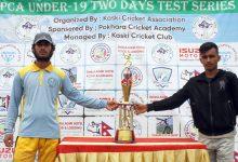 Photo of पोखरामा बिहीबारदेखि दुई दिवसीय क्रिकेट सिरिज हुने