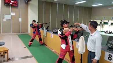 Photo of ओलम्पिकमा सहभागीहुने खेलाडीहरुको प्रशिक्षण नरोकिने