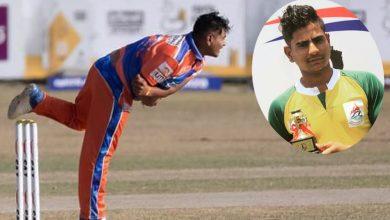 Photo of 'मेहनतमा विश्वास गर्छु'– क्रिकेटका अलराउण्डर विपिन