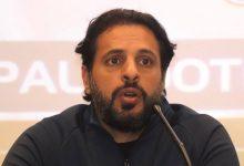 Photo of साफ द्वारा प्रशिक्षक अलमुताइरीलाई कार्वाही, रंगशाला समेत छिर्न समेत प्रतिवन्ध