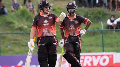 Photo of पोखरा राइनोज द्वारा विराटनगर ७ विकेटले पराजित